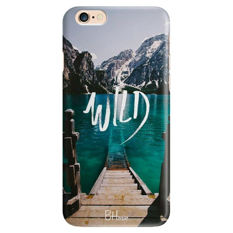 Wild Coque iPhone 6 Plus/6S Plus