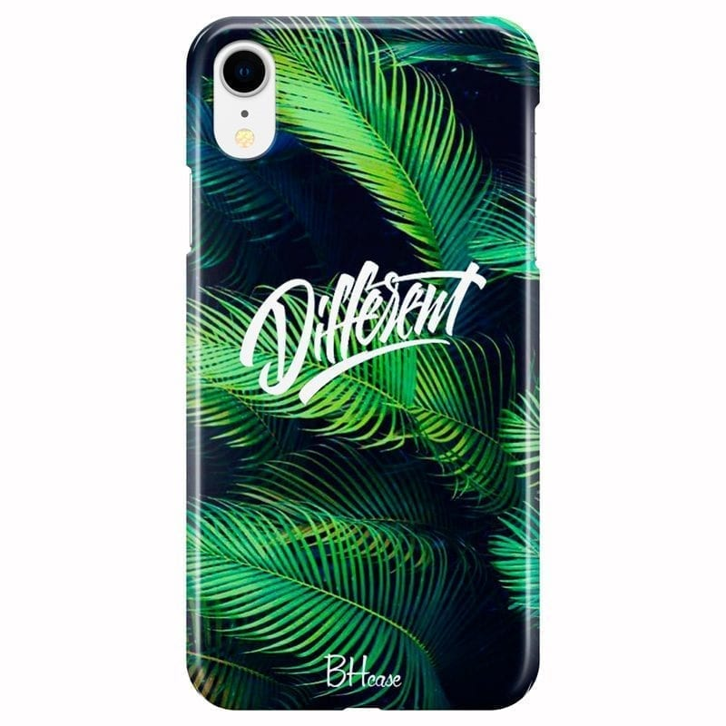 Different Coque iPhone XR