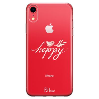 Happy Coque iPhone XR