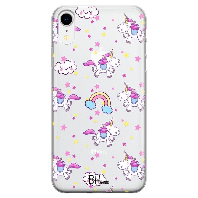 Unicorns Coque iPhone XR