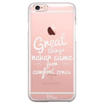Great Things Coque iPhone 6/6S