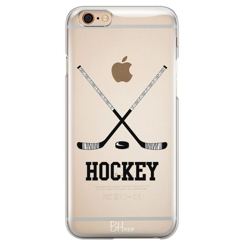 Hockey Coque iPhone 6/6S
