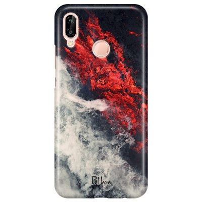 Lava Water Coque Huawei P20 Lite