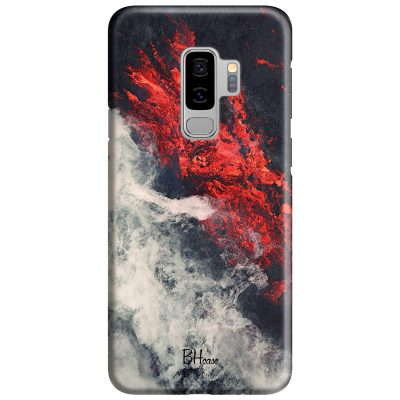 Lava Water Coque Samsung S9 Plus