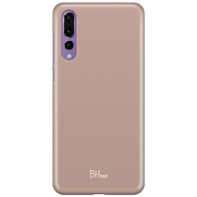 Nude Coque Huawei P20 Pro