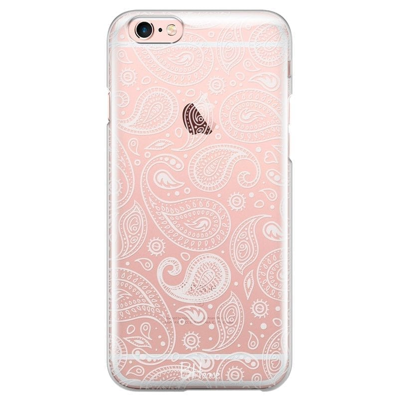 Paisley Coque iPhone 6/6S