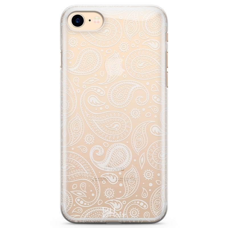 Paisley Coque iPhone 8/7/SE 2 2020