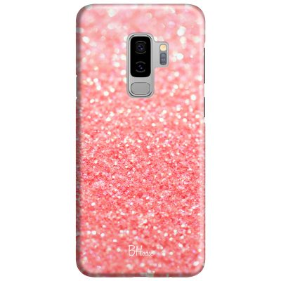 Pink Diamond Coque Samsung S9 Plus