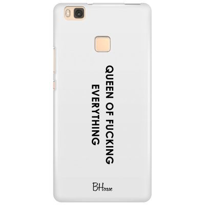 Queen Of Everything Coque Huawei P9 Lite