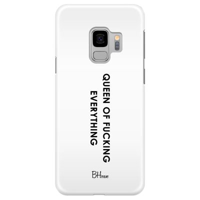 Queen Of Everything Coque Samsung S9