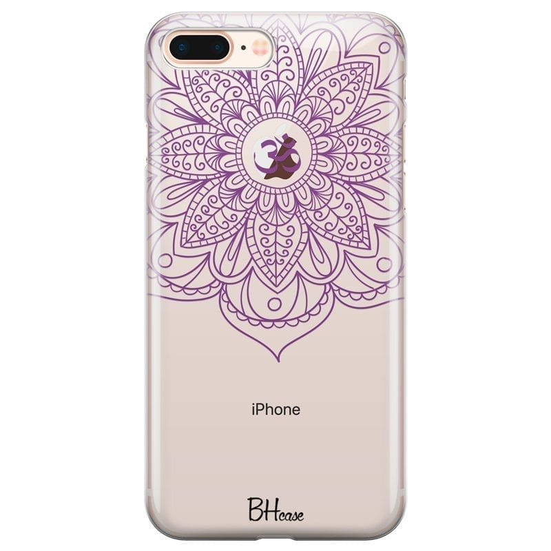 Yoga Namaste Coque iPhone 7 Plus/8 Plus