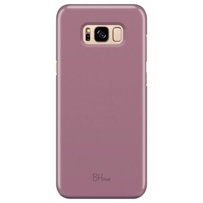 Candy Pink Color Coque Samsung S8 Plus