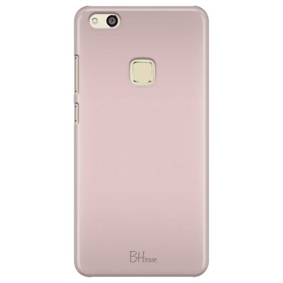 English Lavender Color Coque Huawei P10 Lite