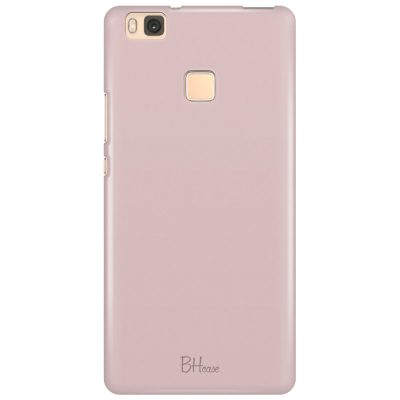 English Lavender Color Coque Huawei P9 Lite
