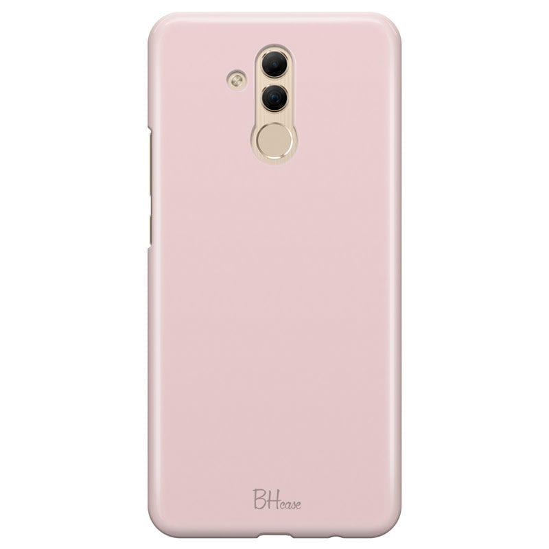 English Lavender Color Coque Huawei Mate 20 Lite