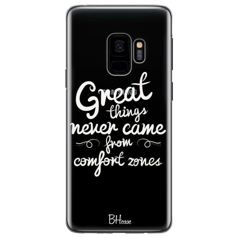 Great Things Coque Samsung S9