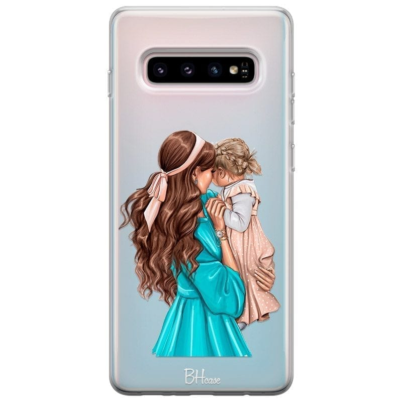 Mommy's Girl Coque Samsung S10 Plus