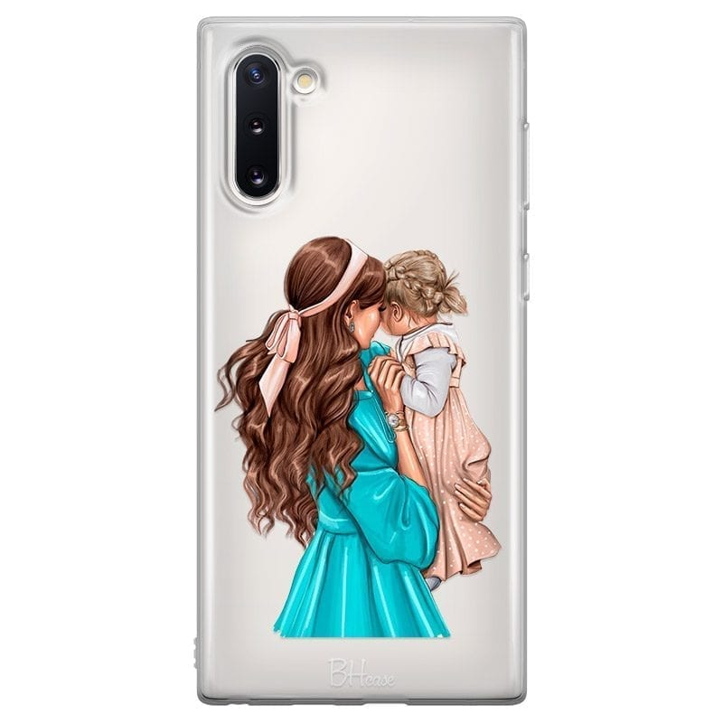 Mommy's Girl Coque Samsung Note 10