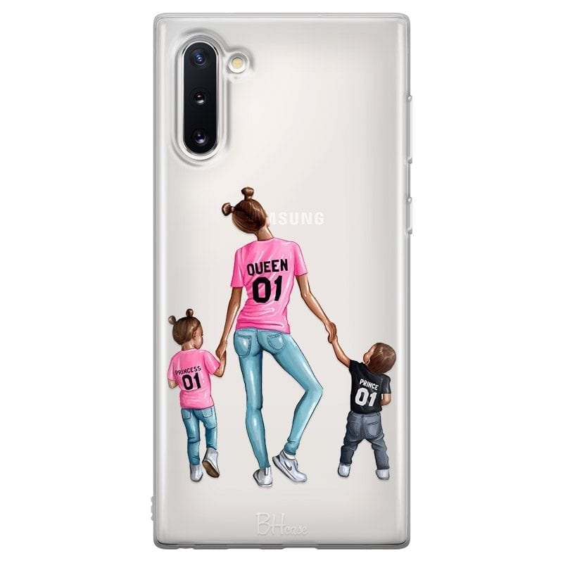 Mom's Life Coque Samsung Note 10