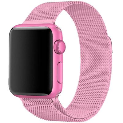 Loop Bracelet Apple Watch 38/40mm Pink