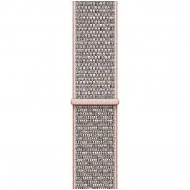 Nylon Bracelet Apple Watch 38/40mm Pink Sand