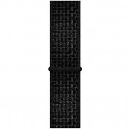 Nylon Bracelet Apple Watch 42/44mm Whole Black