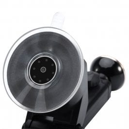 Baseus Mechanical Era Car Mount Silver