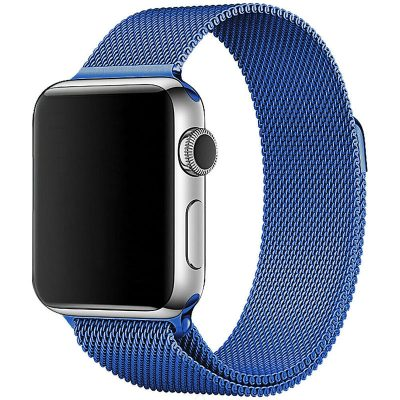 Loop Bracelet Apple Watch 38/40mm Blue