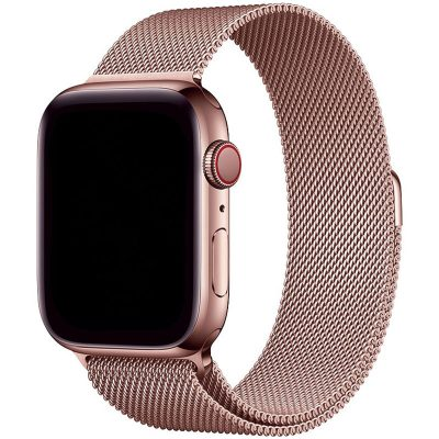 Loop Bracelet Apple Watch 42/44mm Rose