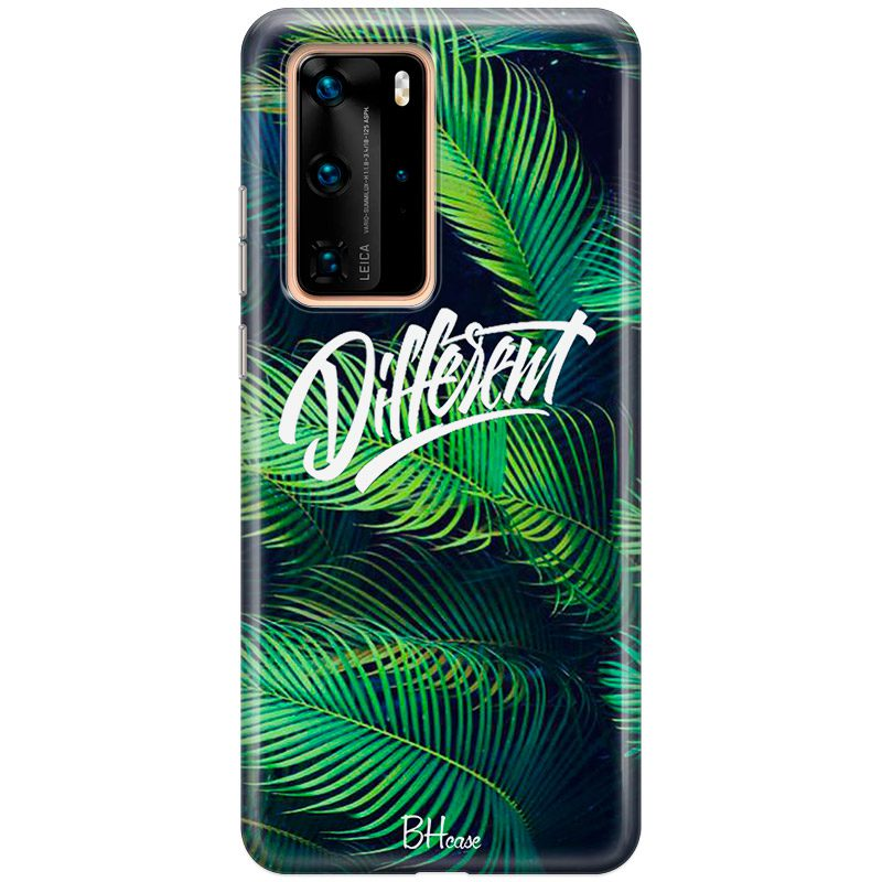 Different Coque Huawei P40 Pro