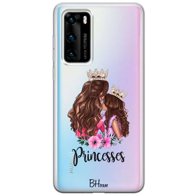 Mommy's Princess Coque Huawei P40