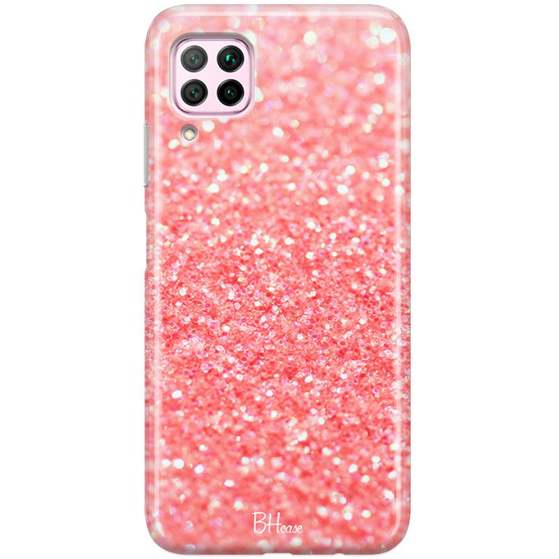 Pink Diamond Coque Huawei P40 Lite