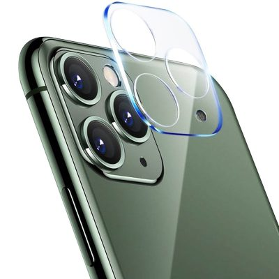 Camera Lens Protector Transparent iPhone 11 Pro