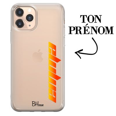 Calabasas Coque iPhone 11 Pro