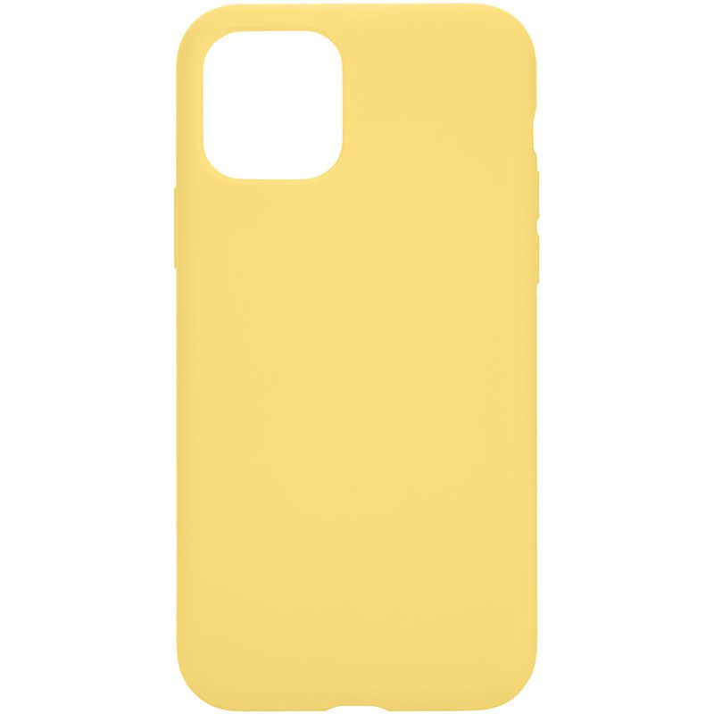 Tactical Velvet Smoothie Banana Coque iPhone 11 Pro