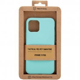 Tactical Velvet Smoothie Maldives Coque iPhone 11 Pro