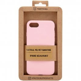 Tactical Velvet Smoothie Pink Panther Coque iPhone 8/7/SE 2 2020