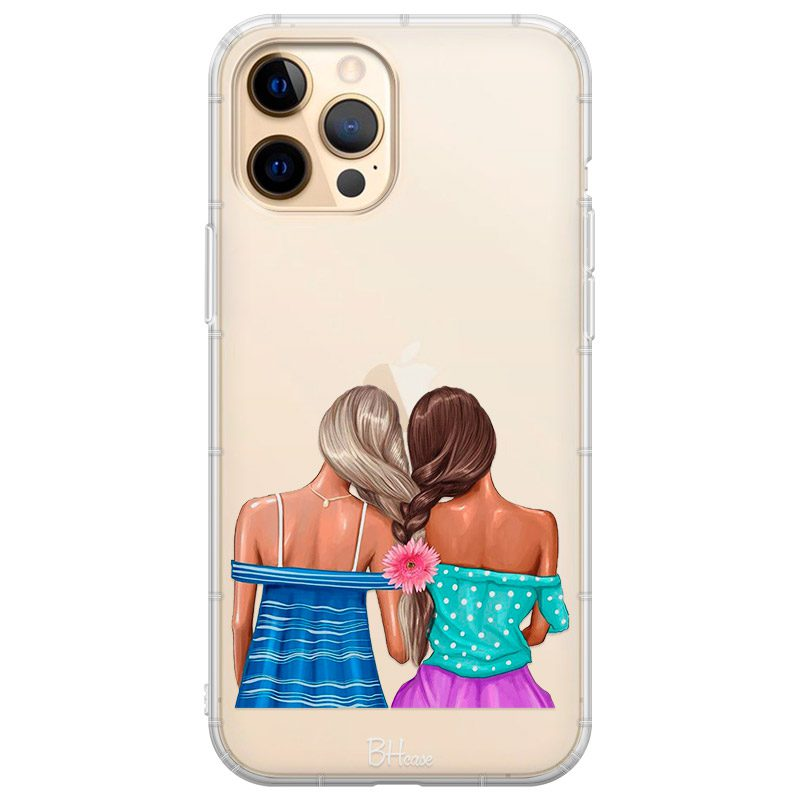 Girl Friends Coque iPhone 12 Pro Max