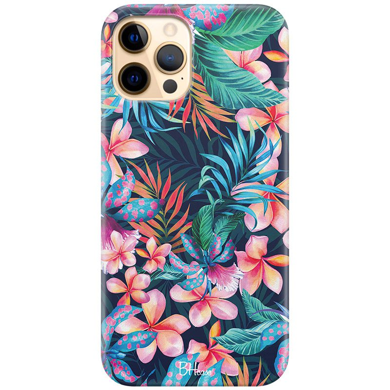 Hawai Floral Coque iPhone 12 Pro Max