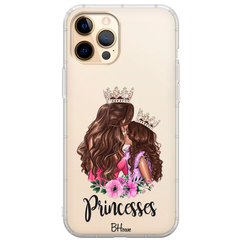 Mommy's Princess Coque iPhone 12 Pro Max