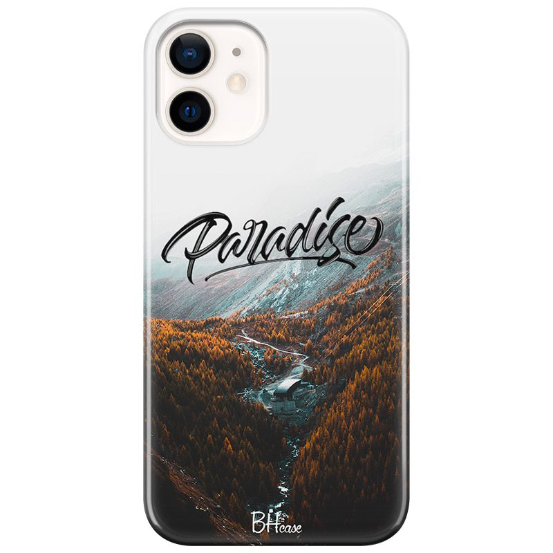 Paradise Coque iPhone 12/12 Pro