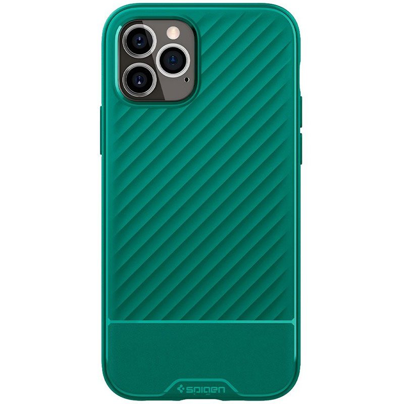 Spigen Core Armor Mint Coque iPhone 12/12 Pro