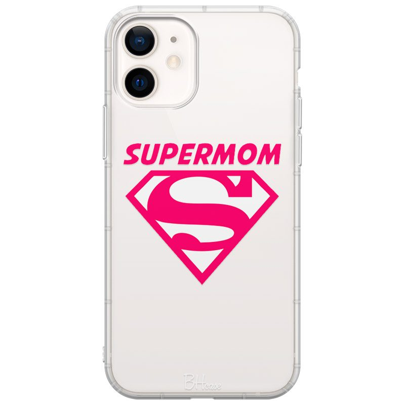 Supermom Coque iPhone 12 Mini