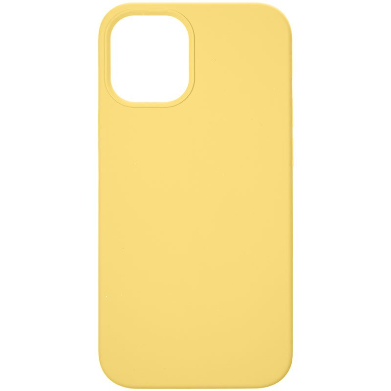 Tactical Velvet Smoothie Banana Coque iPhone 12 Mini