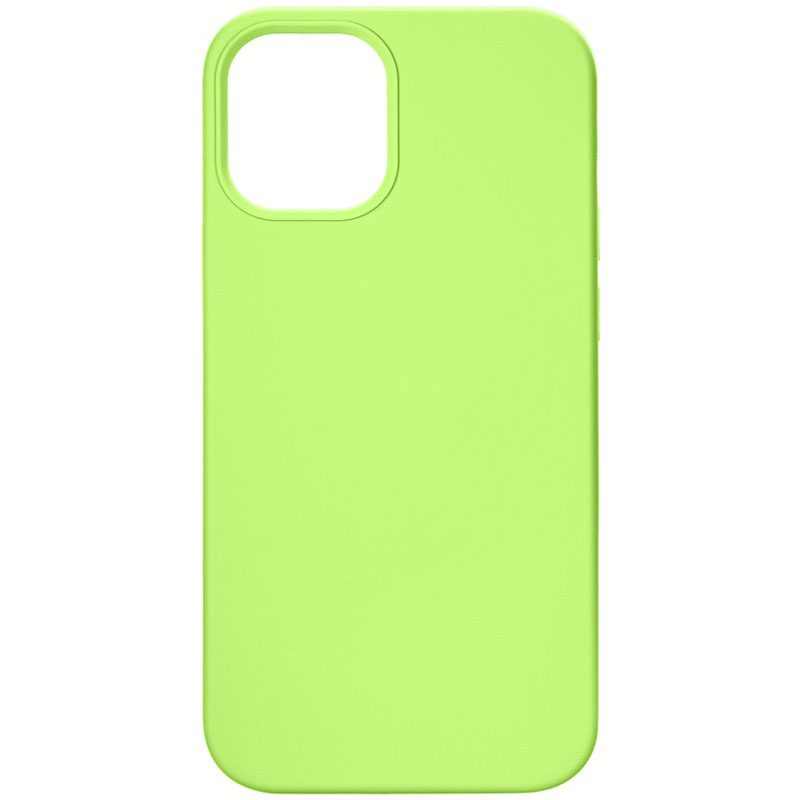 Tactical Velvet Smoothie Avocado Coque iPhone 12 Mini