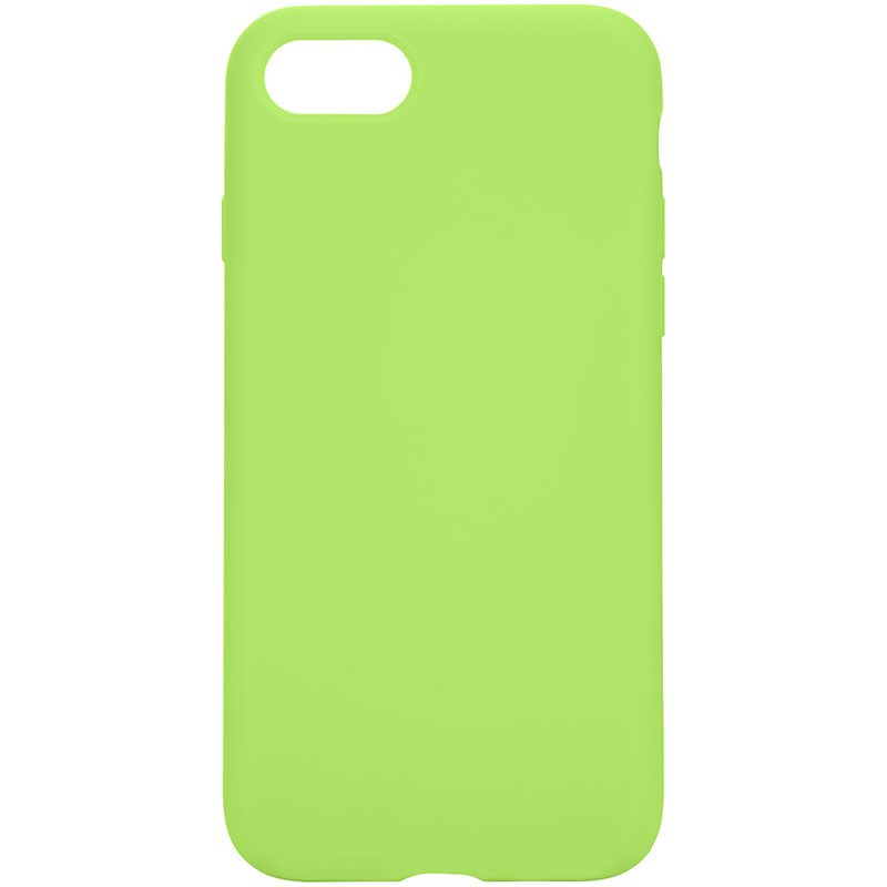 Tactical Velvet Smoothie Avocado Coque iPhone 8/7/SE 2 2020