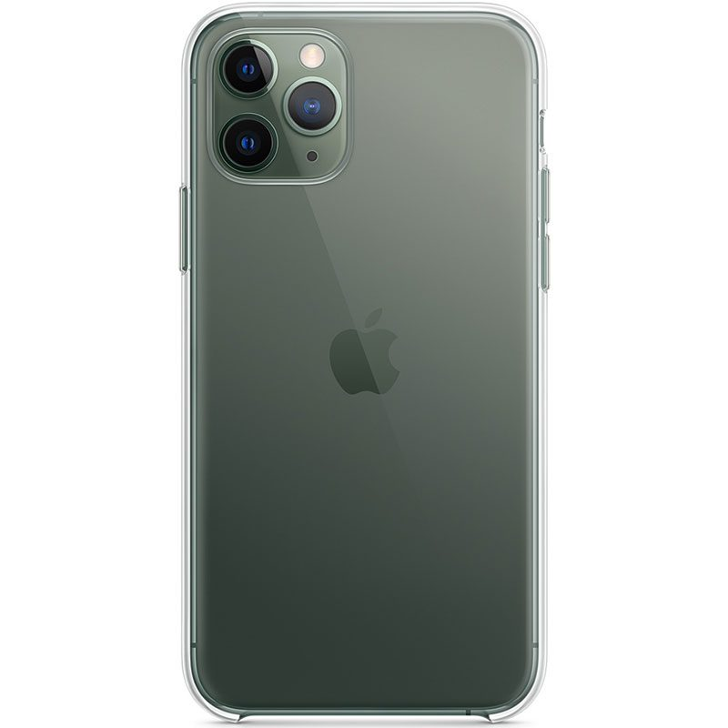 Apple Clear Coque iPhone 11 Pro