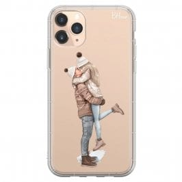 All I Want For Christmas Blonde Coque iPhone 11 Pro Max