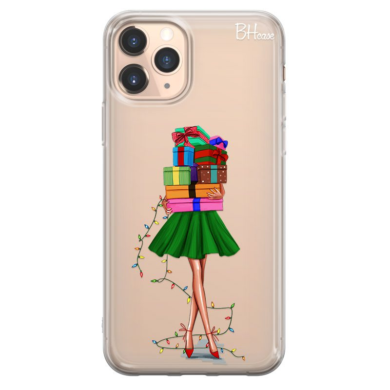 Christmas Time Coque iPhone 11 Pro