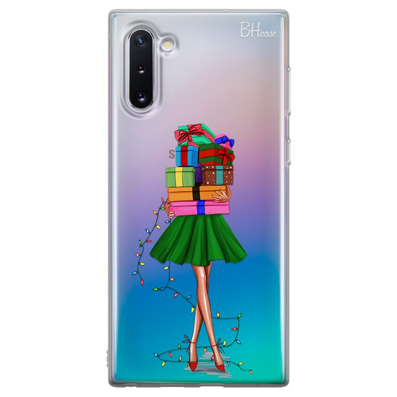 Christmas Time Coque Samsung Note 10